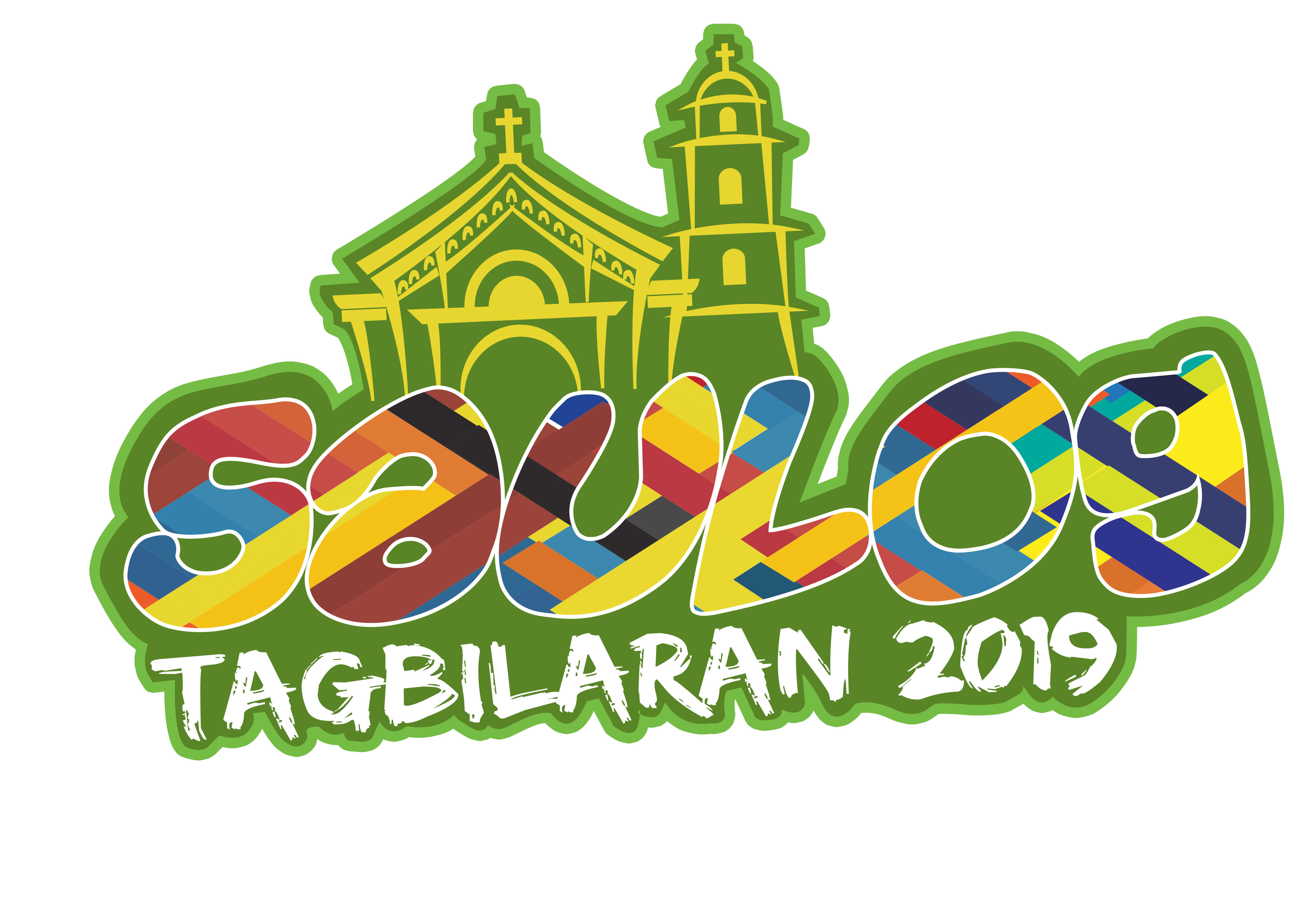 SAULOG 2019 LOGO Development