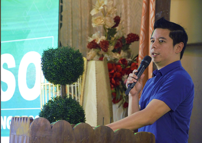 2nd PAGSO Regional Convention